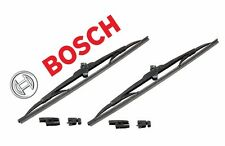 "For Set of 2 Windshield Wiper Blades 16"" 40 716 A Bosch Micro Edge"