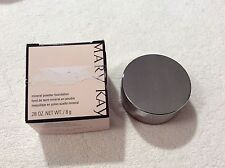 MARY KAY Mineral Powder Foundation. Color: Bronze 3.0. Size: 0.28 Ounce. NEW.