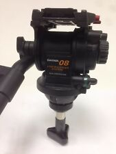 USED DAIWA 08 FLUID HEAD