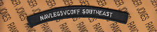 USN Navy Legal Service Office NAVLEGSVCOFF Southeast tab rocker arc patch