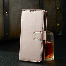 For Samsung A20 Case A50 A70 A40 A10 M10 M30 Magnetic Leather Wallet Stand Cover
