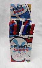 The Original Fidd'L Sticks fidget toy 24 count bulk ADD autism therapy