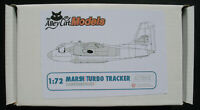 Alley Cat AC72045C - Marsh Turbo Tracker for Hasegawa S-2F - 1:72 Conversion Set