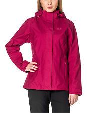 Jack Wolfskin Ladies (Size XXL) Highland Jacket Was £140 (Now Only £64.95)