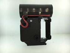 """Takane Westminster Chime Non Pendulum Quartz Battery Movement to fit a 5/8"""" Dial"""