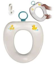 Mommy's Helper Contoured Cushie Potty Seat for Toilet Potty Training Toddlers
