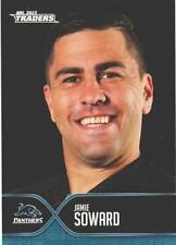 Single - Insert Penrith Panthers NRL & Rugby League Trading Cards