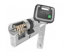 MT5+ Mul-t-lock Cylinder High security 66mm 33+33 mm euro profile locksmith new