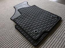 $$$ Gummimatten passend für Jaguar XE + Qualitäts Gummi- Fußmatten + NEU $$$
