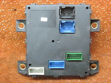 60678356 501208820020 Control Unit Comfort Central Electric Lancia Thesis