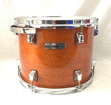 Taye Drums StudioMaple 13x10 Rack Tom In Golden Amber Finish