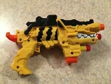 Power Rangers Dino Charger Weapons Lot