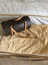 Authentic Vintage Louis Vuitton Papillon26 Bag EUC With Dust Bag