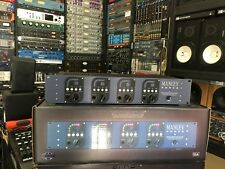 Manley Labs Force 4-Channel Mic Preamp / Studio pre amp / in box //ARMENS//