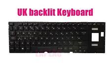 UK backlit Keyboard for Asus GX501/GX501VI/GX501VIK/GX501VS/GX501VSK