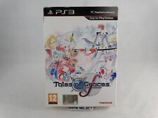 TALES OF GRACES F LIMITED EDITION SONY PS3 PLAYSTATION PAL ITA ITALIANO COMPLETO