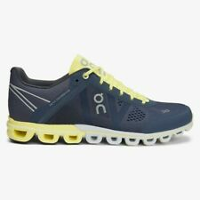 On Running Cloudflow Women's Running Shoes Smoke/Limelight(US 9, UK 7, EUR 40.5)