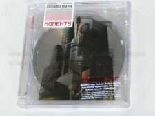 Anthony Pappa, Moments, New Sealed CD