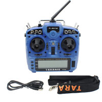 FrSky Taranis X9D Plus 2.4G 24CH ACCESS ACCST D16 Transmitter for Racing Drone