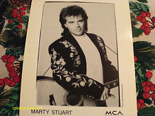 Marty Stuart  Publicity Photo