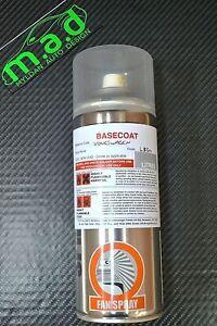 CAR AEROSOL SPRAY PAINT CITROEN C1 C2 C3 C4 C5 SAXO PICASSO BERLINGO