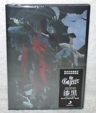 the GazettE LIVE TOUR 15-16 DOGMATIC FINAL Shikkoku LIVE AT 02.28 Taiwan 2-DVD