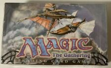 Magic the Gathering MTG Tempest Factory Sealed Booster Box English