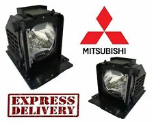 Mitsubishi 915B455011 TV Lamp Replacement Bulb WD 73640 73740 73840 73C11