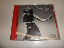 CD  Movin' von Jennifer Rush (1990)