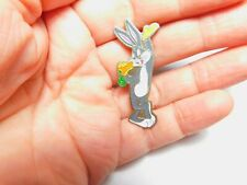 1979 Collectible Warner Brothers Bugs Bunny Brooch Vintage
