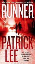 A Sam Dryden Novel Ser.: Runner 1 by Patrick Lee (2014, Paperback)