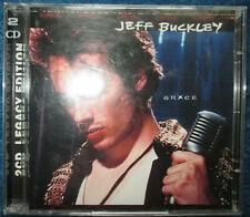 JEFF BUCKLEY - Grace -  2CD's  2004