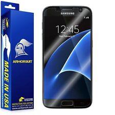 ArmorSuit MilitaryShield - Samsung Galaxy S7 Case Friendly Screen Protector