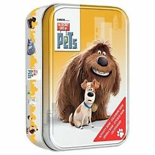 Secret Life of Pets Tin of Books by Centum Books (Paperback, 2016)