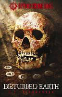 Ritual Crime Unit: Disturbed Earth by E. E. Richardson (Paperback, 2015)