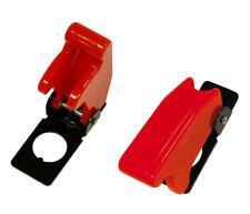 Kippschalter Sicherheitsabdeckung Rot Leistungsschalter Schutzkappe 6896