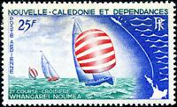 NOUVELLE-CALÉDONIE POSTE AÉRIENNE N° 91 NEUF**