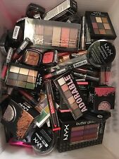 20 Piece Mixed Wholesale Cosmetics NYX LOT NEW