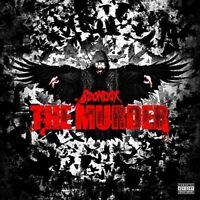 Boondox - The Murder [New CD] Explicit