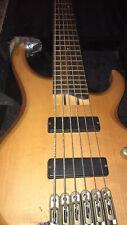 Ibanez BTB776PB - 6 Cuerdas Bajo Eléctrico Guitarra, seis String Bass, BTB 776