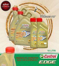 Castrol Edge 5W-30 LL Titanium Olio Motore Sintetico - 4L