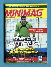MINIMAG 2008-2009 N. 169 - MARCO AMELIA - PALERMO