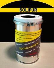 Epoxidharz-Mörtel zur schnellen Reparatur