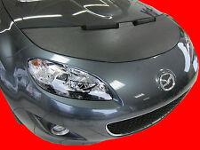 Mazda Mx5 Convertible Voiture Bleu Protection Portière Réflecteur en Forme de U
