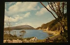 Loch Moidart, Inverness-shire Scotland Vintage RP Postcard by J. Arthur Dixon