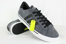 d2a53f98b New Adidas Men s Cloudfoam Super Daily Size 11m Gray Black White   AW4314