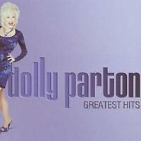 Dolly Parton : Greatest Hits CD (2003) ***NEW*** FREE Shipping, Save £s
