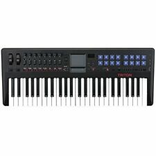 KORG USB MIDI keyboard TRITON taktile-49 Triton Tactile 49 key 1103 Japan new.