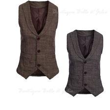 Markenlose Jacken, Mäntel & Westen aus Polyester in Übergröße