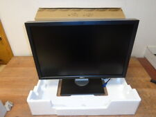"DELL U2410 24"" WideScreen LCD Monitor Black w/VGA Video Cable NEW FREE SHIPPING!"